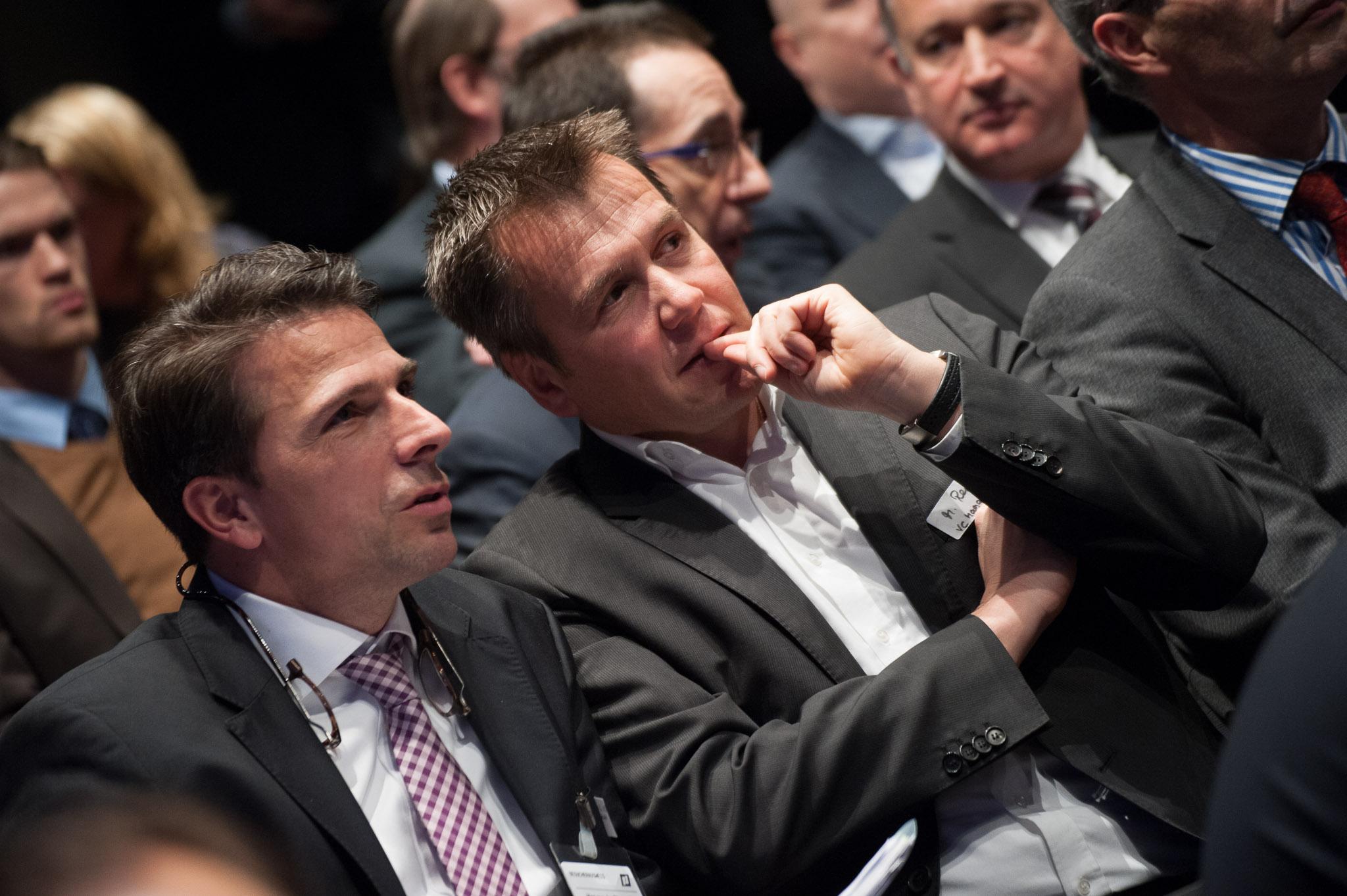 Beratung - Private Equity Forum NRW
