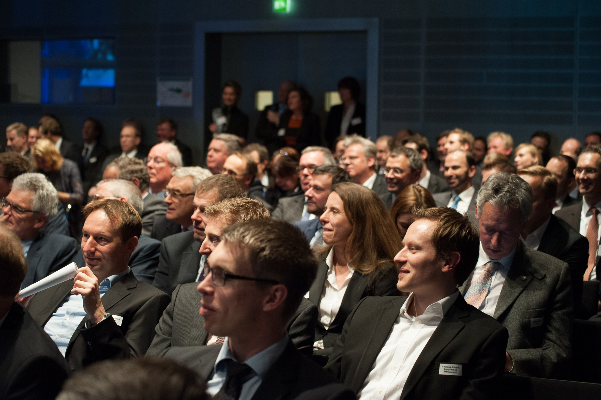 Private Equity Forum NRW Neujahrsempfang