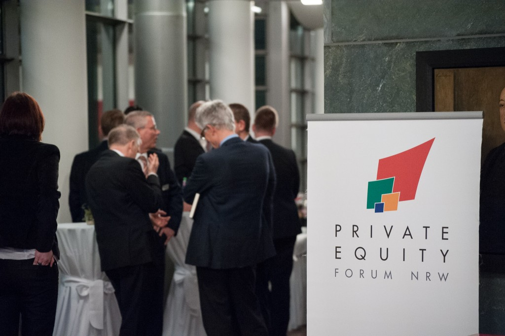 der Verein - Private Equity Forum NRW