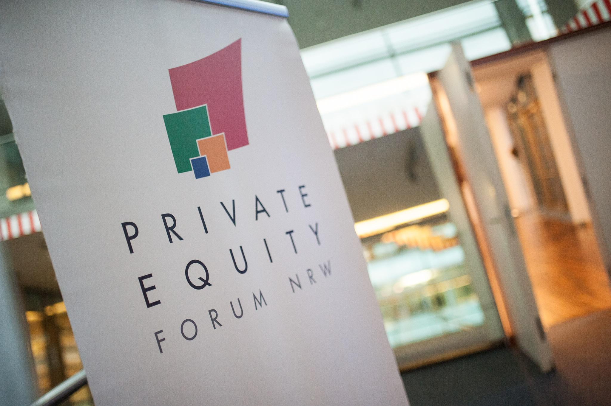 Private Equity Forum Neujahr
