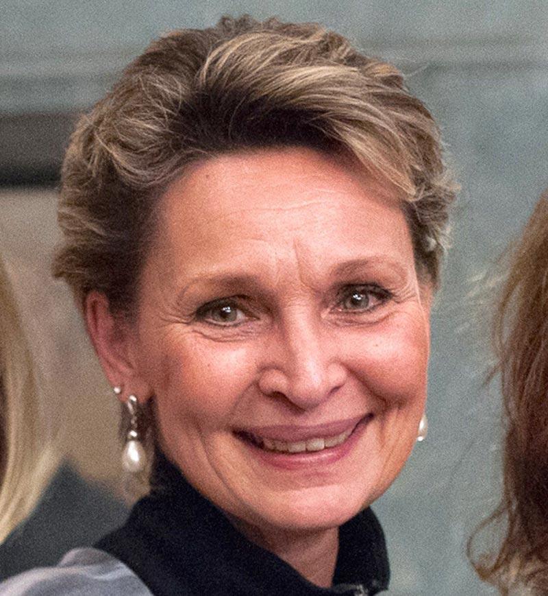 Birgit Lubert
