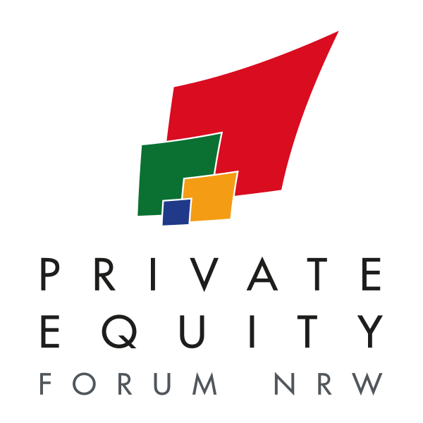 Private Equity Forum Logo