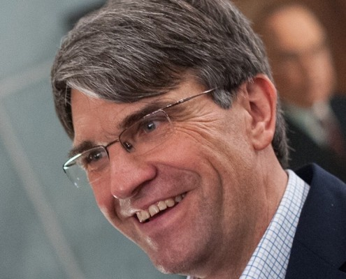 Dr. Peter Wolff - Private Equity Forum NRW