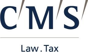 CMS LawTax Logo
