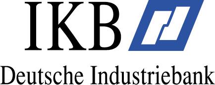 IKB Deutsche Industriebank Logo