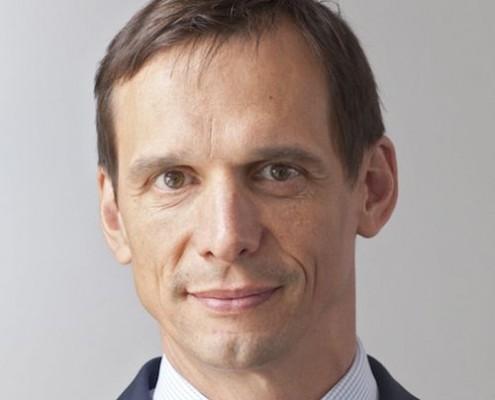 Frank Schönert - Private Equity Forum NRW