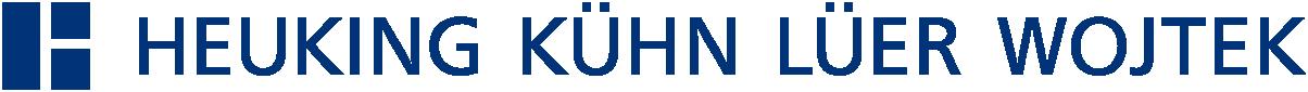 Heuking Kühn Lüer Logo