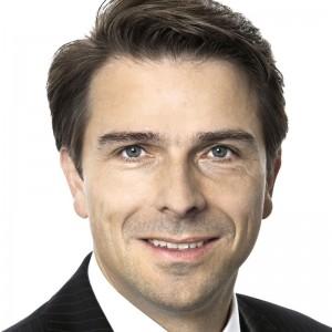 Jörg aus der Fünten - Private Equity Forum NRW