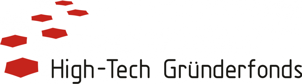 Logo High-Tech-Gruenderfonds
