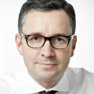 Roland Eschmann - Private Equity Forum NRW