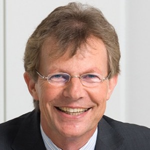 Rolf Brodbeck - Private Equity Forum NRW