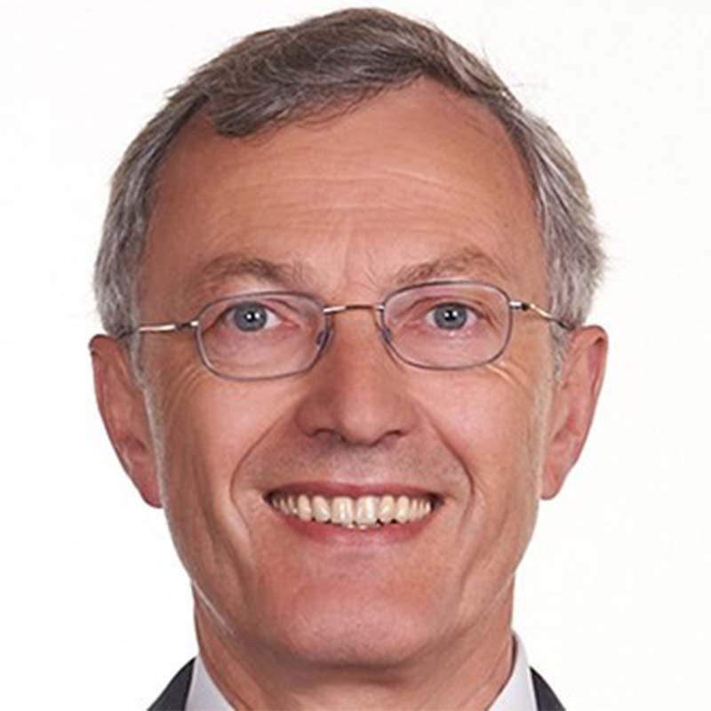 Rudolf von Bünau