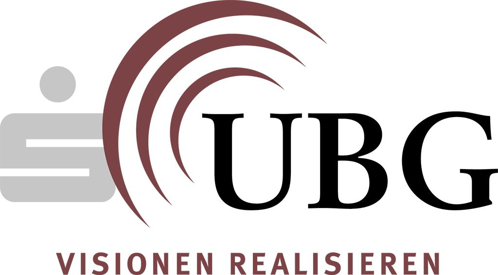 S-UBG Logo
