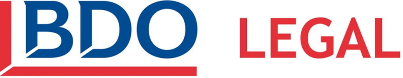 BDO legal logo