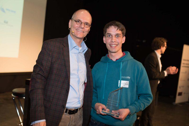 Gewinner: Dr. Julian Hensolt von dresslife