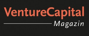 VentureCapital Magazin Logo