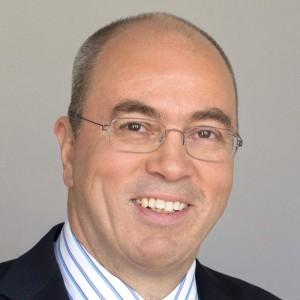 Hans-Eric Rasmussen-Bonne - Private Equity Forum NRW