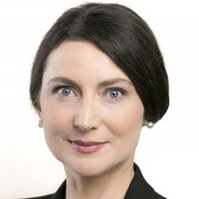 Sonya Pauls - Private Equity Forum NRW