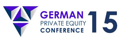 German Private Equity Conference Logo