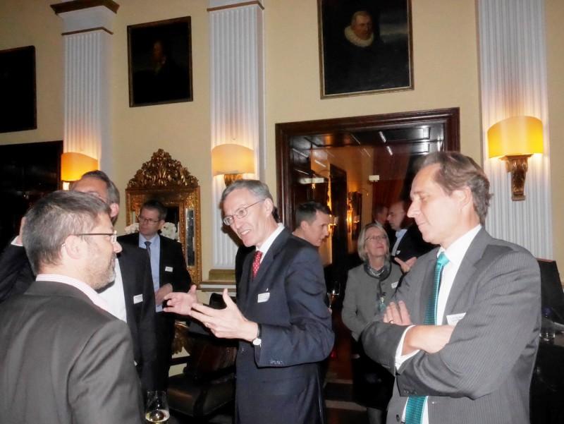 Private Equity Forum NRW Jahreshauptversammlung
