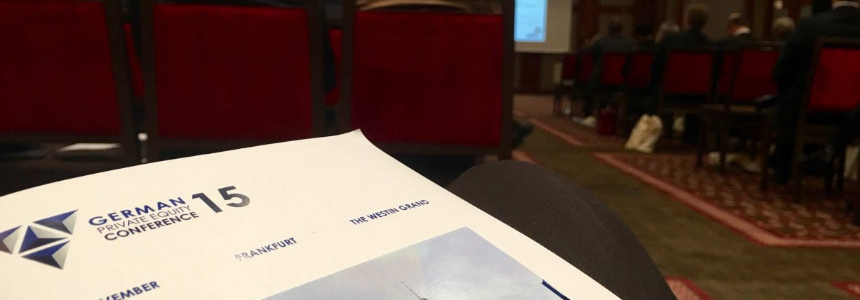 German Private Equity Conference