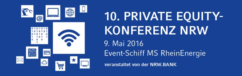 10. Private Equity Konferenz NRW