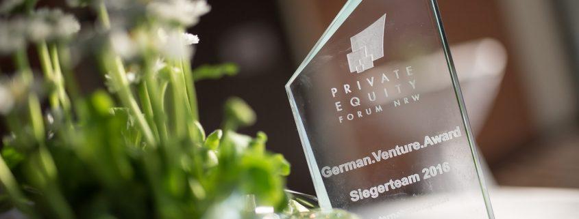 Pokal German Venture Day 2016