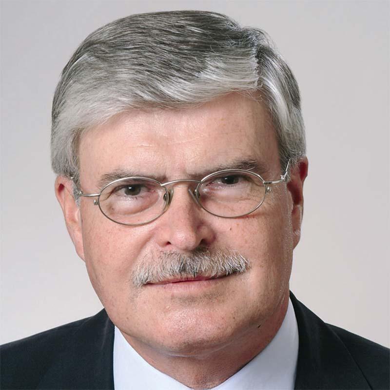 Dr. Roland Kirchhof - BAND e.V.