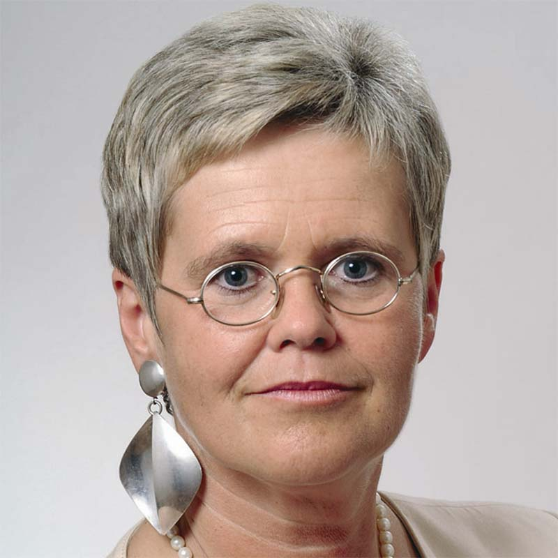 Dr. Ute Günther - BAND e.V.