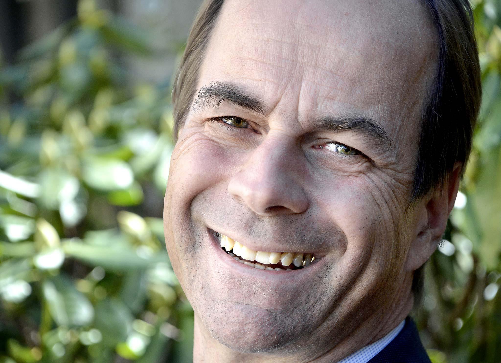 Reinhard Gorenflos