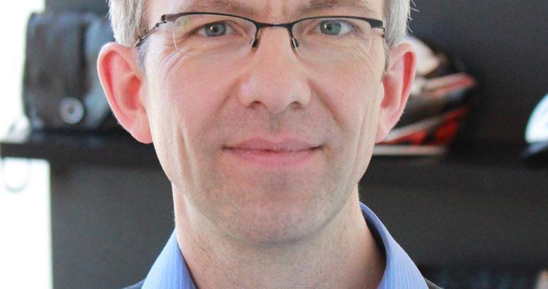 Joachim Fiedler - Fidlock
