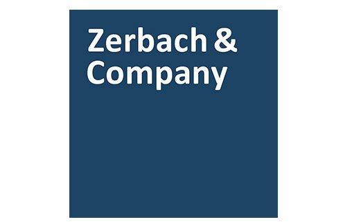 Zerbach Logo