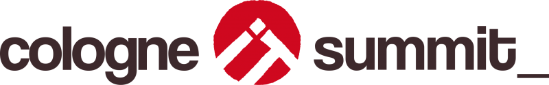 Logo cologne IT summit