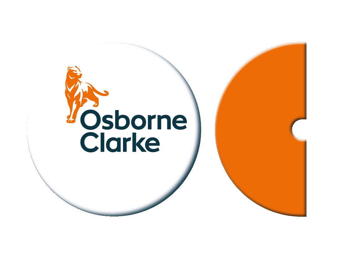Osborne Clarke Logo