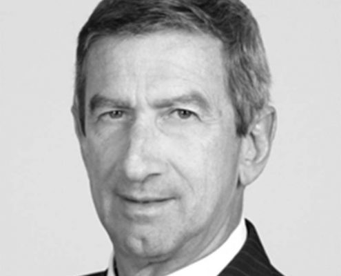 Rudolf Matthias Hübner