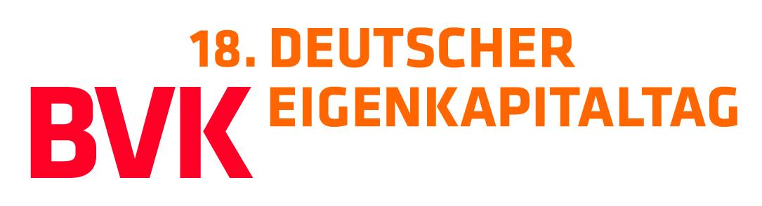 18. Deutscher Eigenkapitaltag