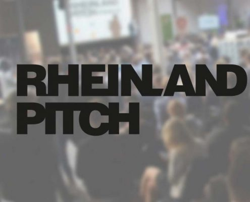 Rheinland Pitch 45