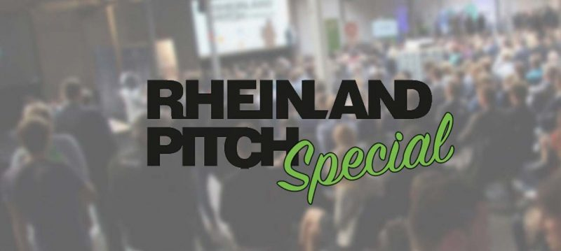 Rheinland-Pitch Special