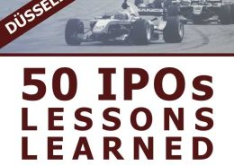 50 IPOs Lessons Learned