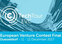 European Venture Contest Finale