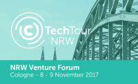 NRW Venture Forum