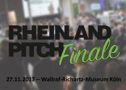 Rheinland Pitch Winterfinale