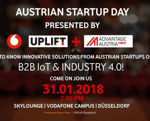 Austrian Startup Day