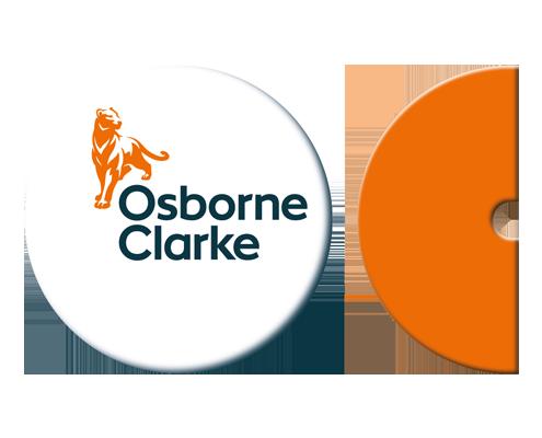 Osborne Clark Logo