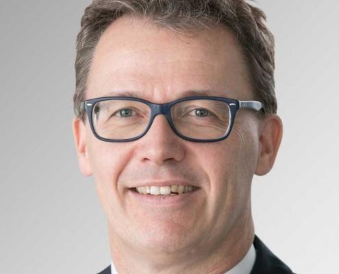 Christoph Büth |Private Equity Forum NRW e.V.