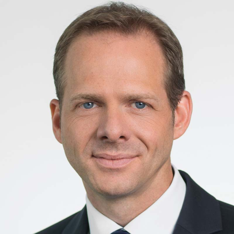 Christian Futterlieb | Private Equity Forum NRW e.V.