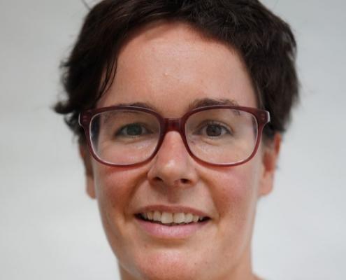 Nicole Klingen