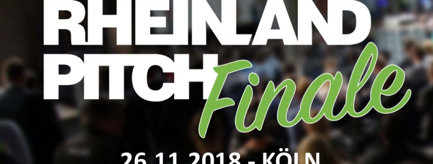 Rheinland Pitch Winterfinale 2018