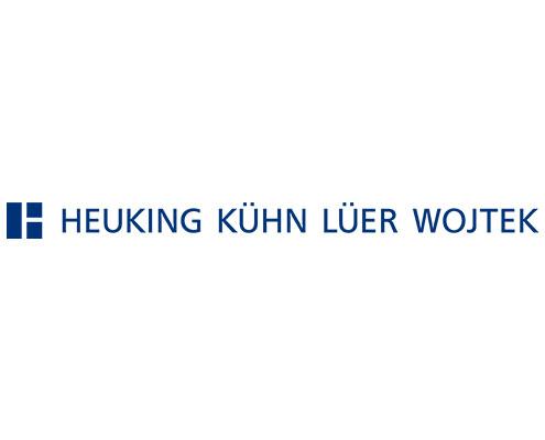 Heuking Logo