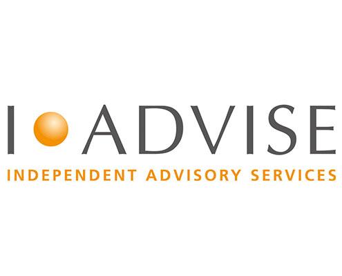 I Advise Logo